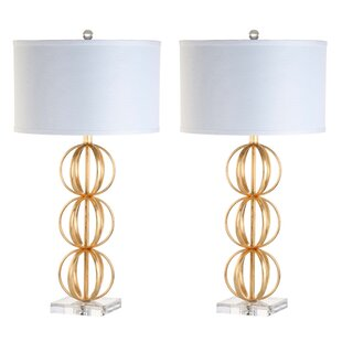 Dora 29 Table Lamp (Set of 2)