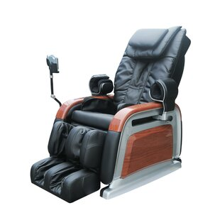 OS-2000 Heated Reclining Massage Chair by Osaki