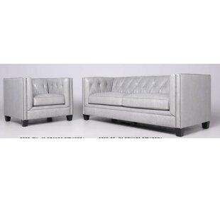 Katy Configurable Living Room Set by DarHome Co