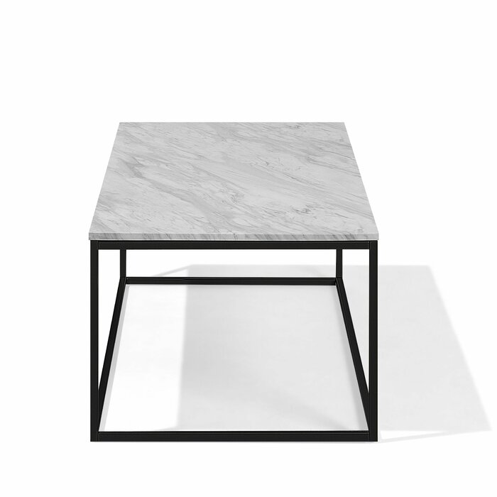 Terry Marble Effect Coffee Table