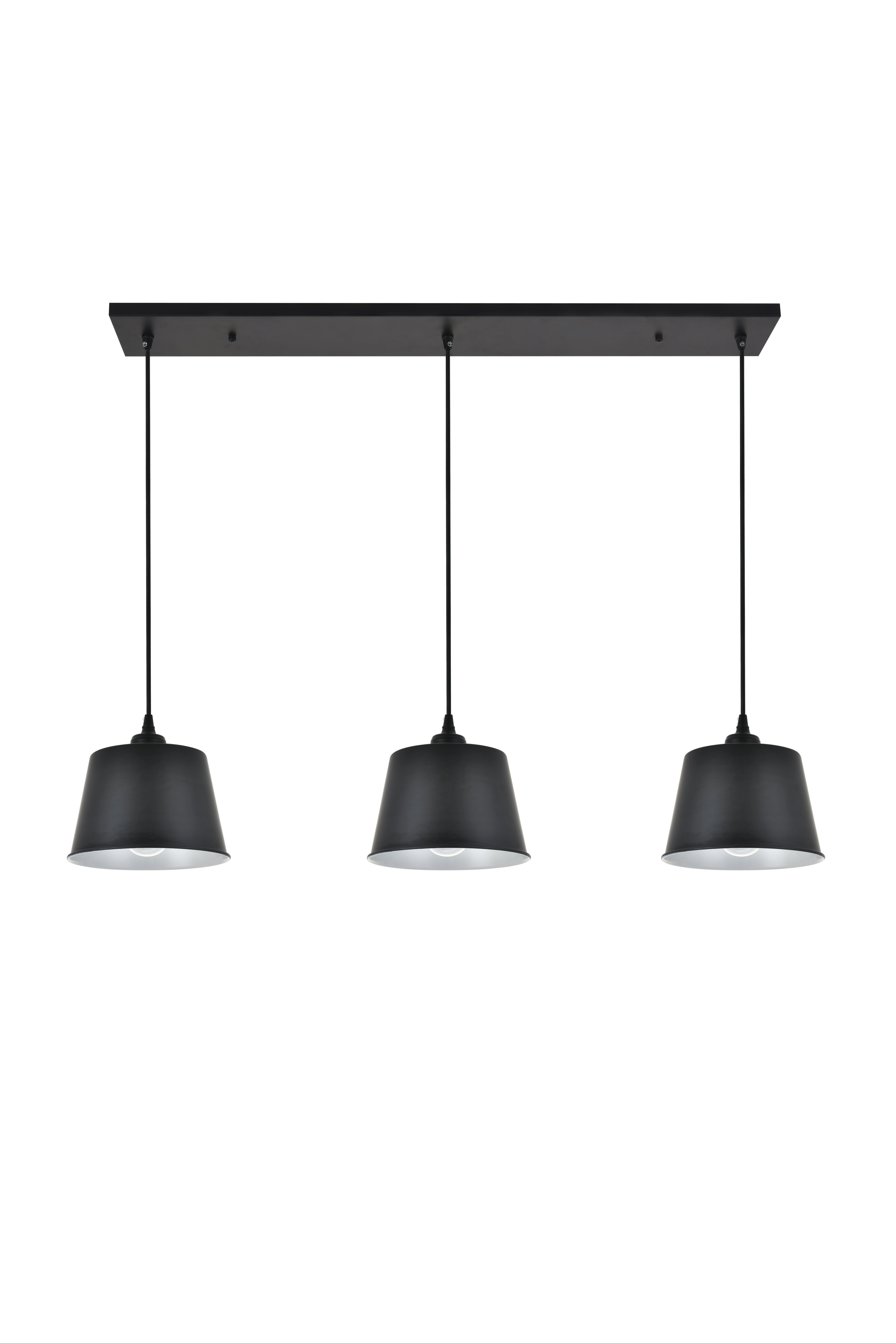 Wrought Studio Portishead 3 Light Kitchen Island Linear Pendant Reviews Wayfair