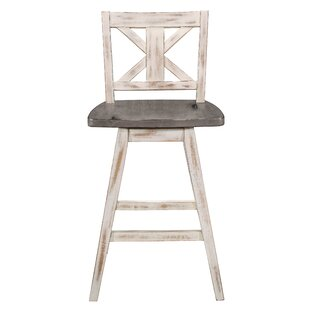 Sheila Counter Height Dining Chair (Set o..