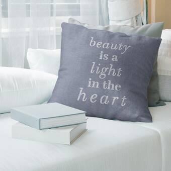 East Urban Home Centers Minnesota Flag Lumbar Pillow In Cotton Twill Double Sided Print Lumbar Pillow Wayfair
