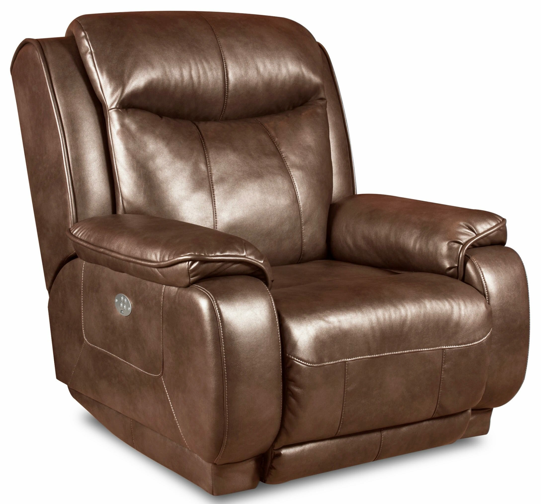 Southern Motion Velocity Power Recliner Wayfair