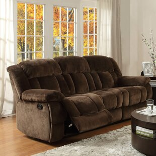 Dale Double Reclining Sofa