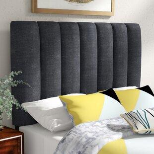 Mcmaster Queen Upholstered Panel Headboard