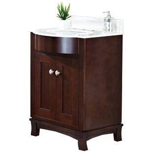 Kester 24 Transitional Vanity Base Set by Darby Home Co