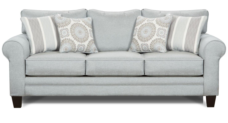 Darby Home Co Batson Configurable Living Room Set & Reviews | Wayfair