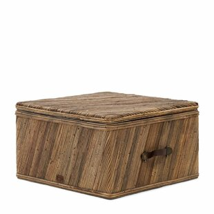 Orient Coffee Table With Storage By Riviera Maison