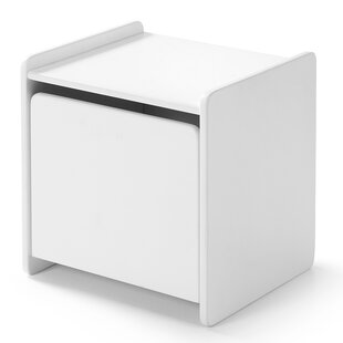 Eckert Bedside Table By Isabelle & Max