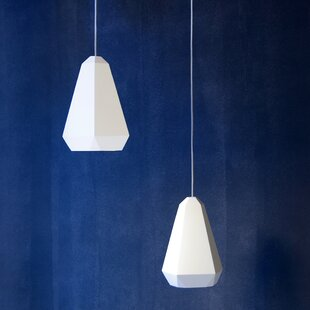 Innermost Portland 1-Light Cone Pendant