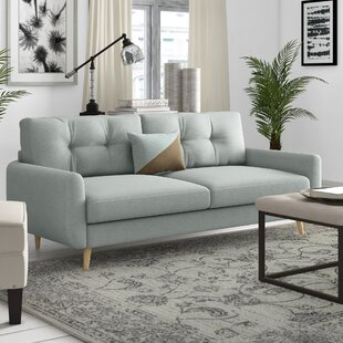 Anabella 3 Seater Sofa By Zipcode Design
