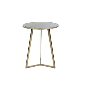 Caswell End Table by Gabby