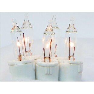 Northlight Seasonal Perm-O-Snap Mini Christmas Light Set For Curtain (Pack of 100)