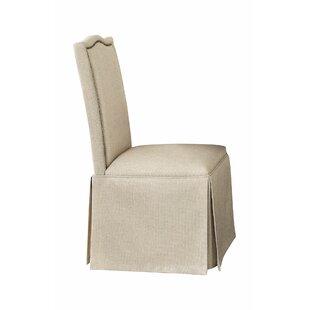 Patchen Parson Chair (Set of 2) by One Allium Way