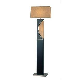 Savings Rayburn 62 Floor Lamp By Orren Ellis