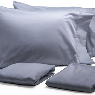 Anderson Harwood 300 Thread Count Cotton Sheet Set