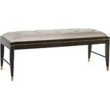 Rayborn Metal/Wood Bench