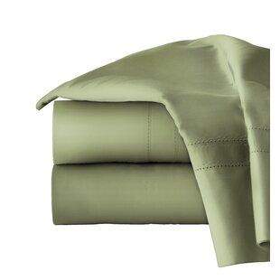 Pointehaven 620 Thread Long Staple Count 100% Cotton Sheet Set