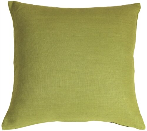 Newsome Linen Throw Pillow