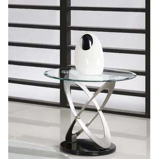 Angello End Table