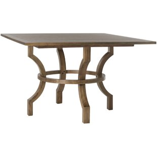 Deerfield Dining Table by Beachcrest Home