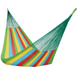 Islamorada Cotton Tree Hammock by Bay Isle Home Today Only Sale