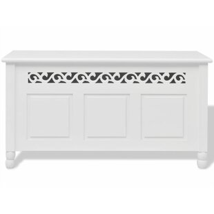 Broadmoor Storage Bench By Brambly Cottage