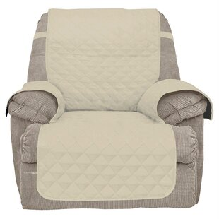 Reversible Recliner Cover by Red Barrel Studio