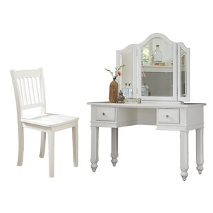 Harriet Bee Javin Vanity S..