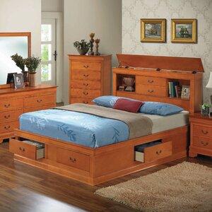 Corbeil Platform Bed