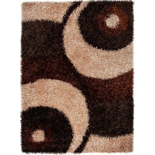 Caress Beige Area Rug by Home & Haus
