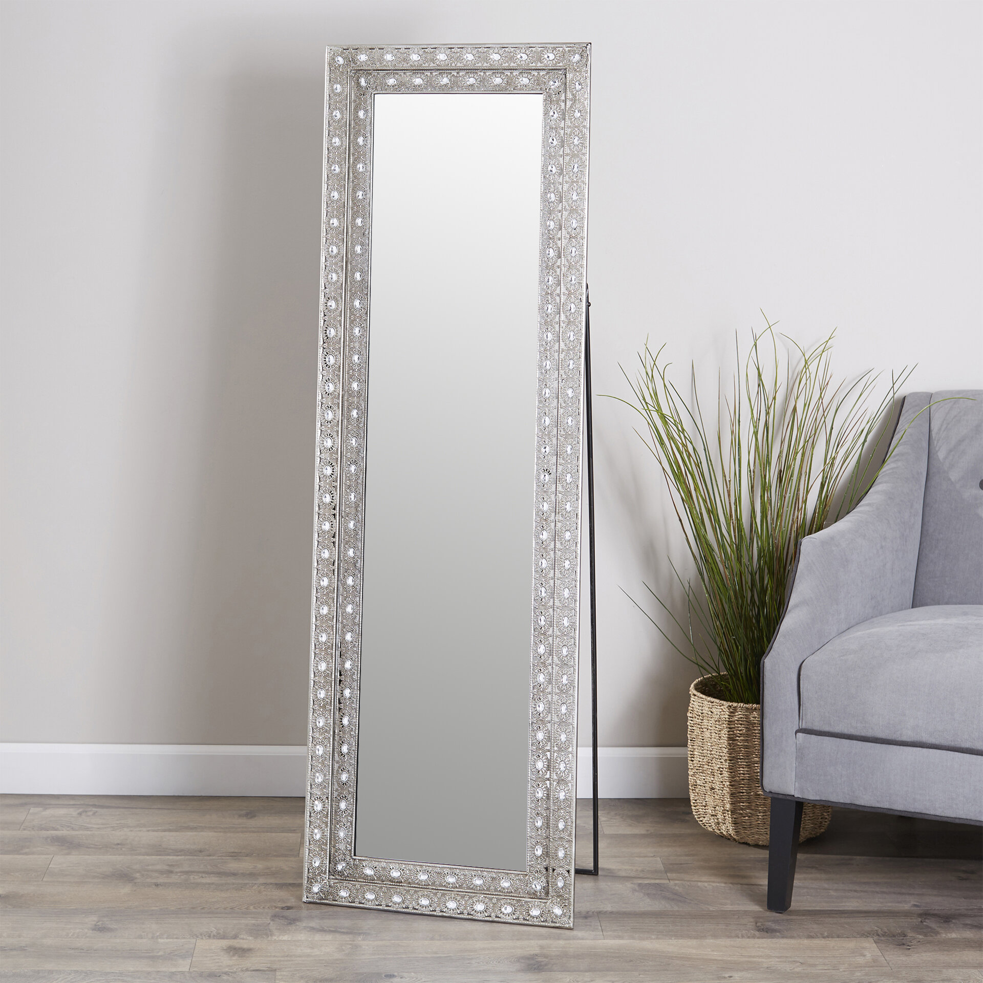 Cottage Country Floor Mirrors You Ll Love In 2021 Wayfair
