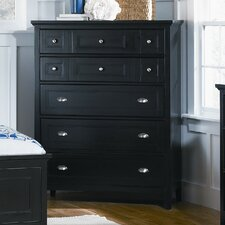 Diandra 5 Drawer Chest by Latitude Run