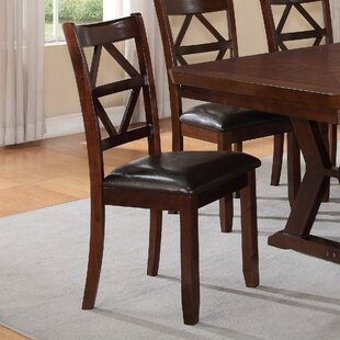 Beaver Creek Side Upholstered Dining Chair (Set of 2)