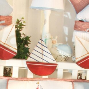 Affordable Sail Away 15 Table Lamp By Brandee Danielle