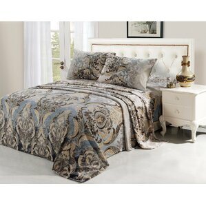 velvet soft queen sheet set - Royal Velvet Sheets