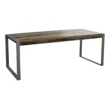 Othello Dining Table by Williston Forge