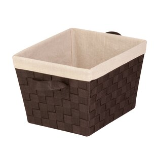 Nested Tote Fabric Basket by Honey Can Do