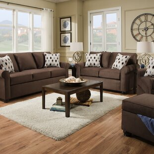 Coupon Chess Sleeper Configurable Living Room Set by Winston Porter Reviews (2019) & Buyer's Guide