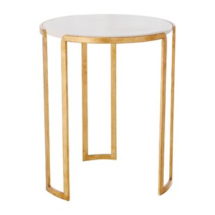 Studio A Home Channel End Table