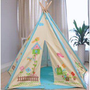 Goggin Play Tent By Zoomie Kids