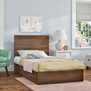 Great Price Mckamey Storage Platform Bed by Ivy Bronx Reviews (2019) & Buyer's Guide