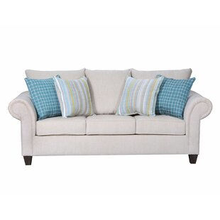 Cowan Full Sleeper Sofa by..
