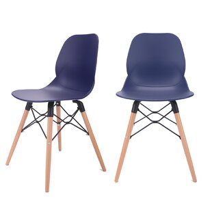 Maximo Dining Chair (Set of 2) Brayden Studio