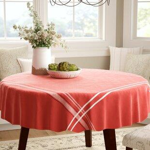 Iowa Chambray Tablecloth