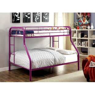 Price comparison Prism Twin over Full Bunk Bed By Hokku Designs