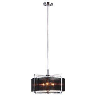 Safavieh Milano 3 -Light Pendant
