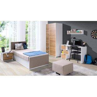 Nalan 5 Piece Bedroom Set By Ebern Designs