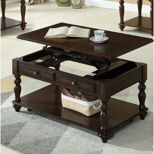 Champ Lift Top Coffee Table